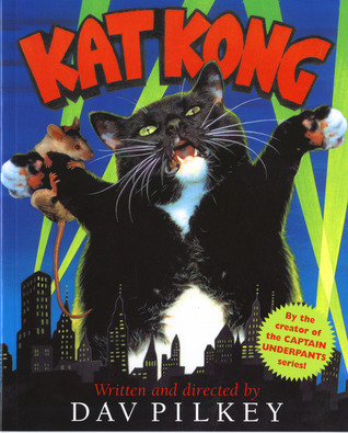 Kat Kong