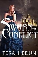 Sworn to Conflict (Courtlight #3)