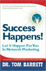 Success Happens (Audio CD Book)
