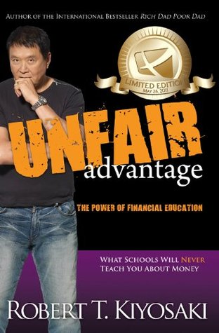 Unfair Advantage - Limited Edition
