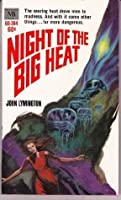 Night of the Big Heat (Macfadden SF, 60-384)