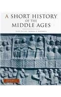 A Short History of the Middle Ages, Volume 1 & 2