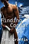 Finding Connor by Toni Griffin