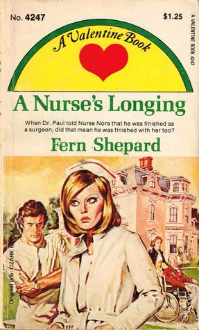 A Nurse's Longing Fern Shepard
