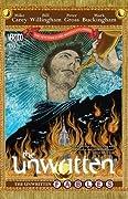 The Unwritten, Vol. 9: The Unwritten Fables