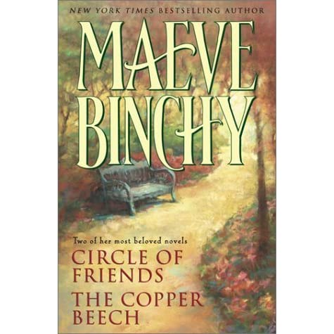 the effectiveness of the role of nan mahon in the circle of friends a novel by maeve binchy Reviews: circle of friends toggle i've never read the novel by maeve binchy then it's 1957 nan mahon (saffron burrows) is long gone to dublin.