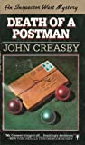 Death of a Postman (Inspector West, #19)