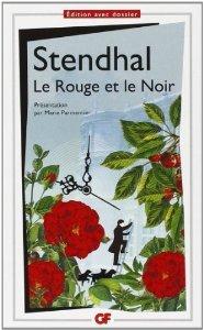 Le Rouge et le Noir by Stendhal