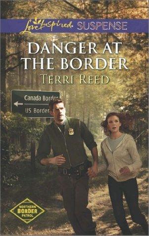 Scent of Danger (Mills & Boon Love Inspired Suspense) (Texas K-9 Unit, Book 5)