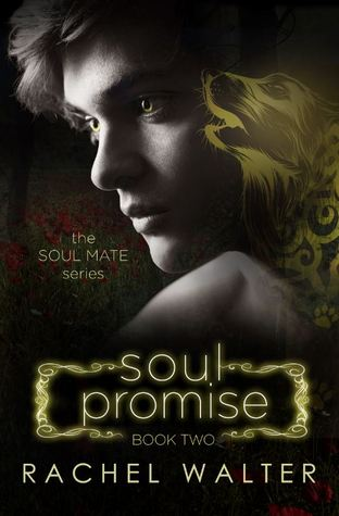Soul Promise (Soul Mate, #2)