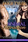 Animal Attraction (Alaskan Werewolf, #1)