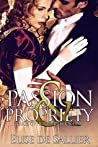 Passion and Propriety (Hearts of Honour, #1)