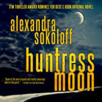 Huntress Moon (The Huntress/ FBI Thrillers, #1)
