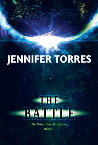 The Battle (The Briny Deep Mysteries, #3)