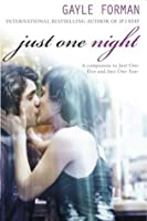 Just One Night (Just One Day)