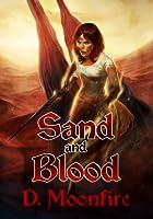 Sand and Blood (Rutejìmo, #1)