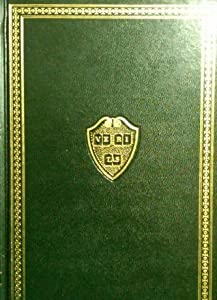 From Chaucer to Gray: (The Harvard Classics Deluxe Registered Edition: English Poetry, vol. 1)