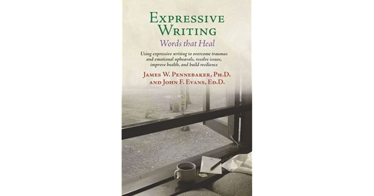Expressive Writing - Methods and Exercises