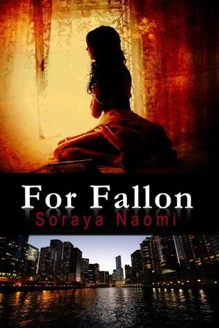 For Fallon (Chicago Syndicate, #1)