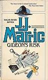 Gideon's Risk (Gideon, #6)