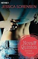 Nova & Quinton. Second Chance (Nova, #2)