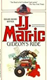 Gideon's Ride (Gideon, #9)