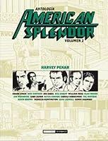 Antología American Splendor Volumen 2