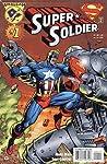Super Soldier # 1