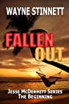 Fallen Out (Jesse McDermitt Caribbean Adventure #1)