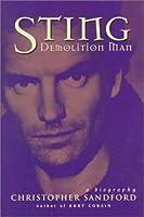 Sting: Demolition Man