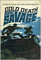 Doc Savage: Cold Death (The Fantastic Adventures of Doc Savage)