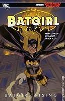 Batgirl, Vol. 1: Batgirl Rising