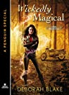 Wickedly Magical (Baba Yaga, #0.5)