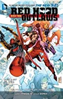 Red Hood and the Outlaws, Vol. 4: League of Assassins