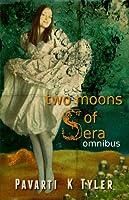 Two Moons of Sera - Omnibus
