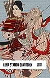 Luna Station Quarterly: Issue 018