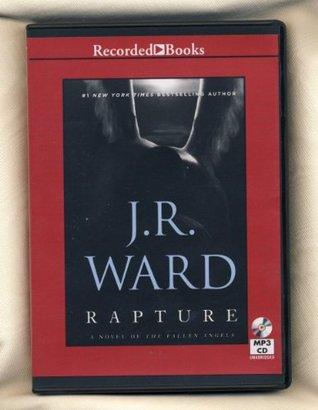 Rapture by J. R. Ward Unabridged MP3 CD Audiobook