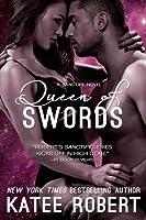 Queen of Swords (Sanctify, #1)