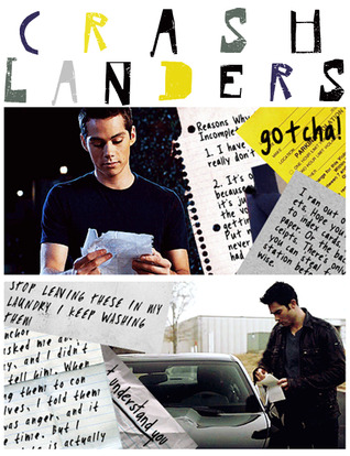 Crash Landers by gyzym
