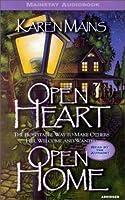 Open Heart Open Home
