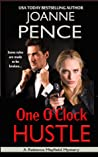 One O'Clock Hustle (Inspector Rebecca Mayfield Mystery #1)