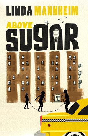 Above Sugar Hill by Linda  Mannheim