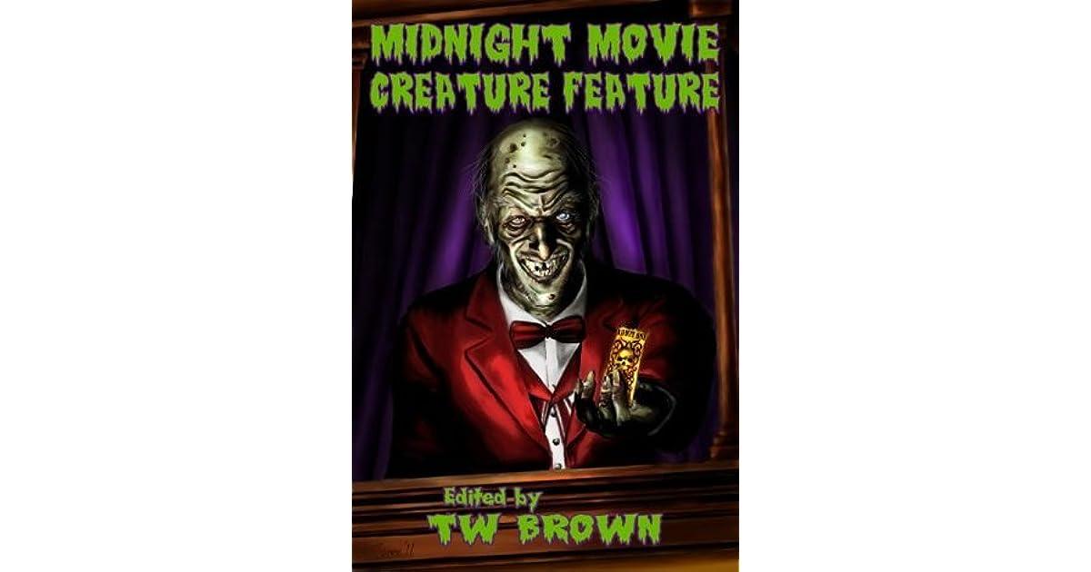 Midnight Movie Creature Feature