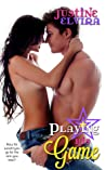 Review ebook Playing His Game (The Reynolds Brothers, #2) by Justine Elvira