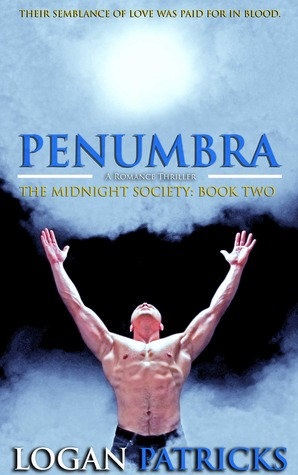 Penumbra (The Midnight Society, #2)