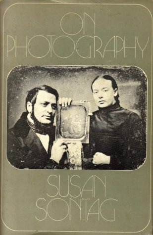 Sontag, Susan - On Photography