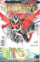 Detective Comics #854 Batwoman Elegy Part 1