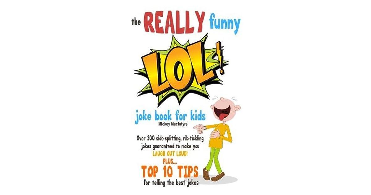 Rib Tickling Jokes