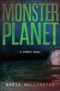 Monster Planet (Monster Island, #3)
