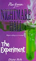 The Experiment (Nightmare Hall #8)